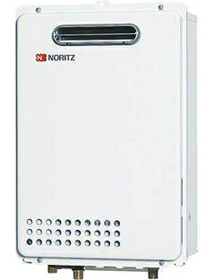 ノーリツ|ガス給湯器(給湯専用)GQ-1639WE-1